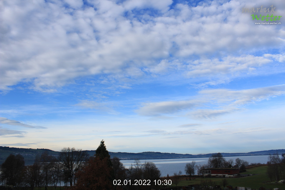 Wetter Webcam Sempach Live